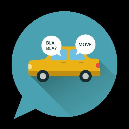 Blablamove, El comparador de coche compartido